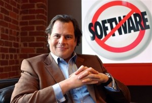 Marc Benioff started salesforce.com with Inside Sales during the First 6 Years