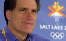 Mitt Romney Demonstrates Leadership As CEO of 2002 Olympic Winter Games